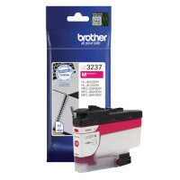 Brother LC3237M Magenta Ink Cartridge LC3237M