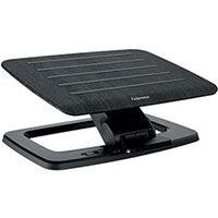 Fellowes Hana Foot Support Adjustable Black 8055201