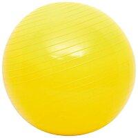 Small Yellow Ball 30cm - Educational Toy - Rehabilitation Use - Sensory Ball - Colour: Yellow