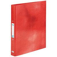 Elba Classy 25mm Red Ring Binder 400017755