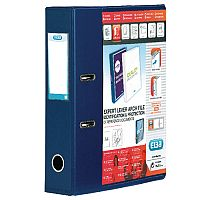 Elba Vision A4 70mm Blue Lever Arch File