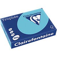 Trophee Card A4 160gm Dark Blue Pack of 250 1105C