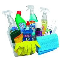 CPD Spring Cleaning Kit Multipurpose Area Cleaning KMAXSCK