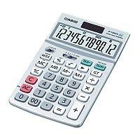 Casio Desktop Calculator JF-120ECO-W-EH