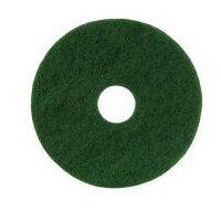 15in Standard Speed Floor Pad Green Pack of 5 102603