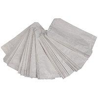 White Sulphite Paper Sanitary Bags Pack of 1000 201113
