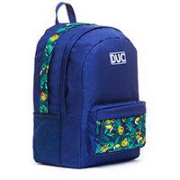 DUC BB Toucan Large School Bag Navy 32L