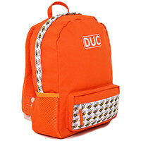 DUC Jr Bumble Bee Kids Small School Bag Orange 11L