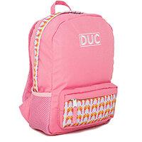 DUC Jr Mermaid Kids Small School Bag Pink 11L