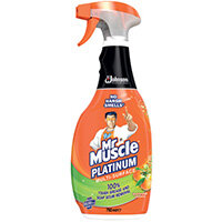 Mr Muscle Multi-Surface Cleaner 750ml 307919