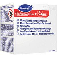 Diversey Soft Care Des E H5 W95 0.8 Litres Pack of 6 7519451