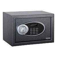 Phoenix Dione SS0311E Hotel Security Safe with Electronic Lock Metalic Graphite 35L