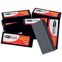 Show-me Whiteboard Eraser Pack of 12 EWE12