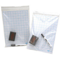 Showme Gripseal Bags A4 Pack of 100 GA4