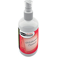 Show-me Whiteboard Cleaner 250ml Pack of 12 WCE12