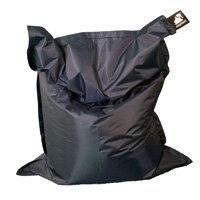 Elephant  Junior Indoor & Outdoor Use Kids Size Bean Bag 1400x1100mm Midnight Blue