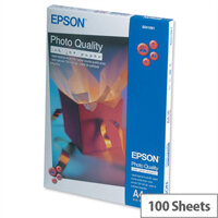 Epson A4 Matt Photo Paper (Pack of 100)
