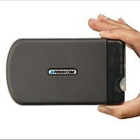 Freecom Tough Drive 2TB USB External Hard Disk Drive
