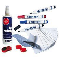 Franken JuniorLine Set for Planning Boards and Whiteboards