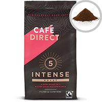 Cafedirect Rich Roast Blend Ground Coffee 227g Pack of 1 FCR0003