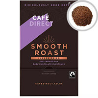 Cafe Direct Fairtrade Freeze Dried Instant  Coffee Sticks 1.8gm Pack of 250 TWI41023