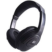 Computer Gear HP517 Multimedia Stereo Headset with In-Line Microphone