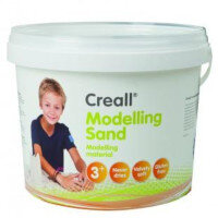 Modelling Sand - 5kgs