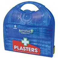 Piccolo Blue Detectable Plaster Kit Pack of 200