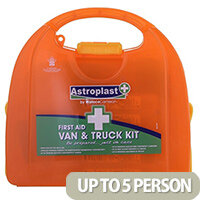 Vivo Van & Truck First Aid Kit Up to 5 Person HA1019033
