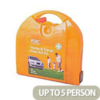 Piccolo Home & Travel First Aid Kit HA1019042