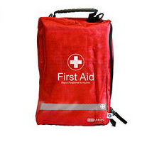 Eclipse 500 Series Compact Sports First Aid Kit Up to 20 Person Red HA1025079R