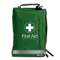 Eclipse 500 Series Compact Sports First Aid Kit Up to 20 Person Green HA1025079G
