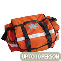 Astroplast Medium Sports First Aid Kit Bag Up to 20 Person 1025081