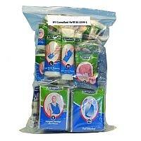 BSi 8599-1 Medium Compliant First Aid Kit Refill Food Hygiene 1035050
