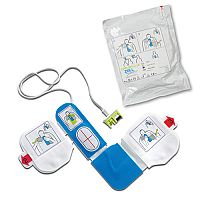 ZOLL AED Plus & AED Pro CPR D Padz - Adult Defibrillation Electrodes