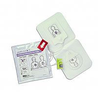 ZOLL AED Pedi-Padz II Child/Paediatric Pads Defibrillation Electrodes