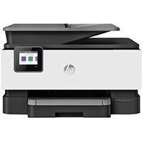 HP Officejet Pro 9019 All In One Printer 1KR55B