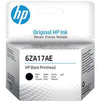 HP Printhead Black 6ZA17AE