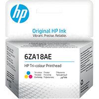 HP Printhead Tri-Color 6ZA18AE