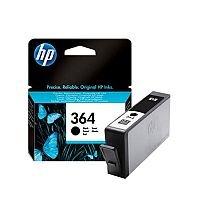 HP 364 Black Ink Cartridge CB316EE