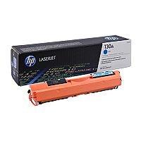 HP 130A Cyan Laserjet Toner Cartridge CF351A