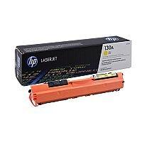 HP 130A Yellow Laserjet Toner Cartridge CF352A