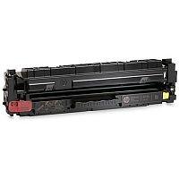 HP 410X Yellow High Yield Toner Cartridge CF412X