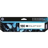 HP 980 Ink Cartridge Black D8J10A