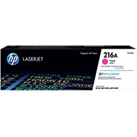 HP 216A LaserJet Toner Cartridge Magenta W2413A