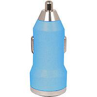 Urban Factory Car Charger 1x USB, Blue, Auto, Cigar lighter, 1 A, Blue