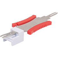 Intellinet RJ45 Key Tool, Key Tool for Locking Function RJ45 Products, Patch Panels and Keystones