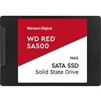 "Western Digital Red SA500 2.5"" 500 GB Serial ATA III 3D NAND"