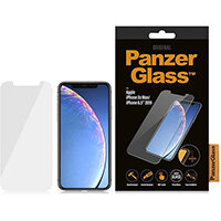 PanzerGlass Apple iPhone Xs Max/11 Pro Max Standard Fit, Clear screen protector, Apple, iPhone Xs Max/11 Pro Max, Scratch resistant, Transparent, 1 pc(s)