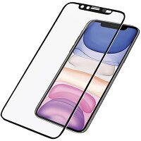 PanzerGlass Apple iPhone XR/11 Edge-to-Edge Privacy Camslider, Apple, iPhone XR/11, Scratch resistant, Transparent, 1 pc(s)